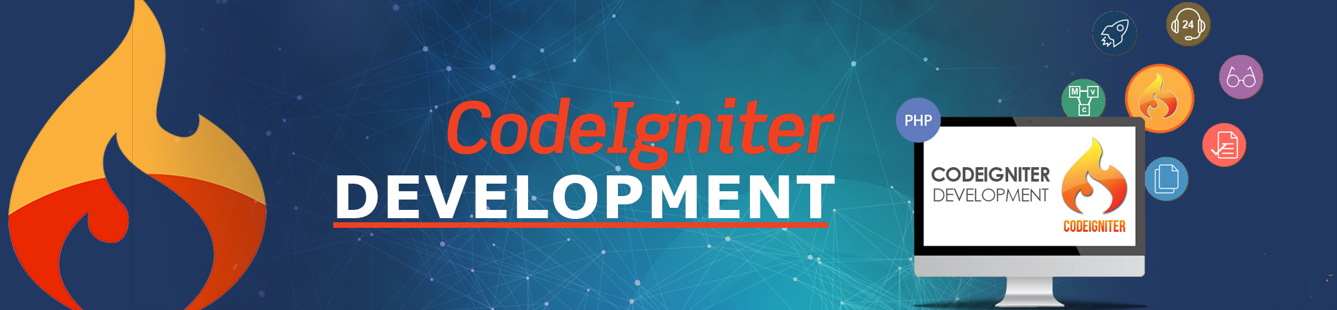 Codeigniter Development | Webarian Softwares | Web